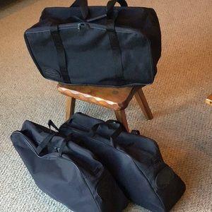 Harley-Davidson Saddlebag & Tour Pack Luggage